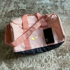 Nike sports bag new with tags